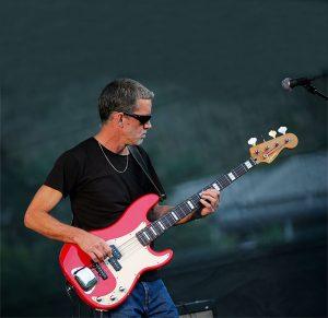 Bass Guitar Hawke's Bay
